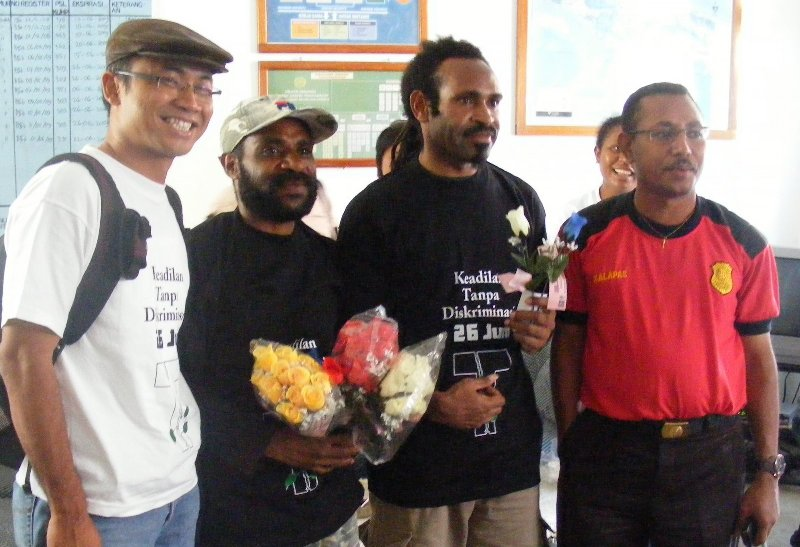 Aktivis Bukhtar Tabuni dan Paradigma Separatism