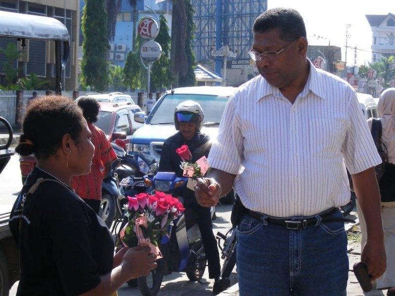 Membaca Kekerasan antarwarga Papua
