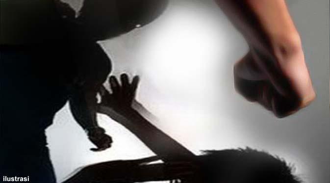 Istri Korban Bantah Suaminya Penjahat