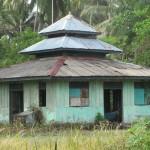 Jejak 'Kampung Slam' di Armopa Bonggo