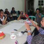 Masyarakat Sipil di Papua Harus Bersatu