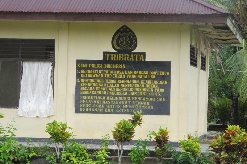 Polisi Yang Bersih dan Profesional Masih Dinanti  (Refleksi atas HUT POLRI ke 67 – 1 Juli 2013)