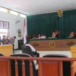 Sidang Perdana Kasus Aimas Digelar di Pengadilan Sorong