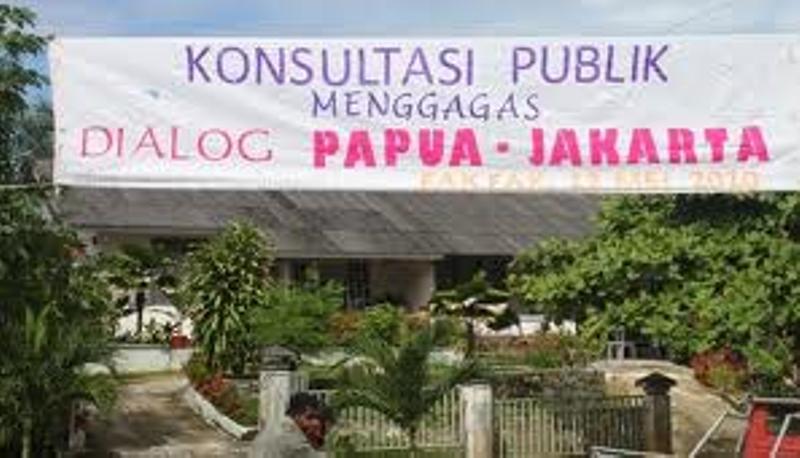 Konstruksi Dialog Papua-Jakarta Beda Dengan Aceh