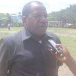 Demius Kulua : Menolak Guru Pengajar Dari Luar Papua