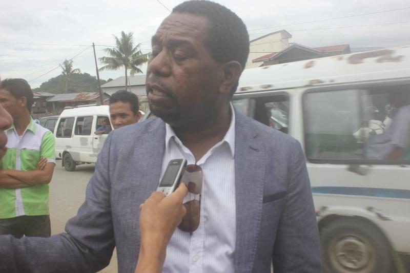 Edo Kondologit: Perlu Adanya Kontrol Dalam Perencanaan Program dan Pengelolaan Dana UP2KP.