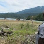 Marga Demetouw Mempertanyakan Pembangunan Pelabuhan Peti Kemas Depapre