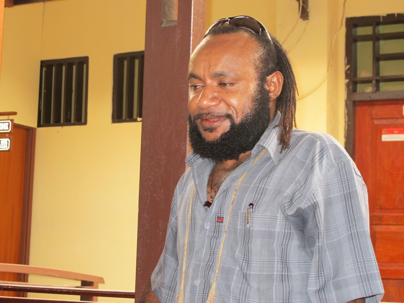 Dominikus : JDP HarusTerus Kawal Dialog
