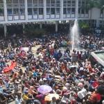Kampus Menolak Otsus Jilid II (Otsus Plus) :Refleksi Untuk Para Akademisi