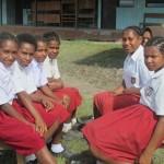 Nomensen Mambraku: Mengapa Harus Mendatakan Guru-Guru Pengajar Dari Luar Papua