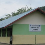 Di Tengah Kota Kabupaten, SMP Satu Atap Kanda Kurang Diperhatikan