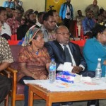 Lukas Enembe : Orang Papua Tidak Boleh Ketergantungan