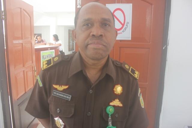 Sidang Kasus Penyuapan 22 Milyar Papua Barat Di Tunda.