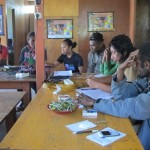 Di Wamena Ada Oknum Polisi Yang Tentukan Penyelesaian Melalui  Denda Adat