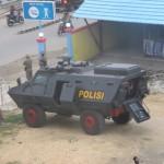 Saat Ditangkap Agus Wondiwoi Mengalami Penyiksaan