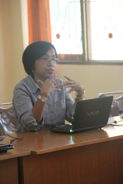 AlDP dan LBH Dampingi Tersangka Makar di Serui