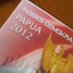 Hasil Indeks Demokrasi Indonesia : Demokrasi Indonesia Masih labih