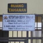 Kasus Arso, Ketiga Terdakwa Diputus 5 Bulan Penjara