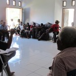 Warga Arso Kota Menuntut Pembatalan Ijin Usaha Untuk Perkebunan Kelapa Sawit