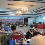 Arianto Kadir : Gagasan Papua Tanah Damai Karena Ada Konflik di Papua