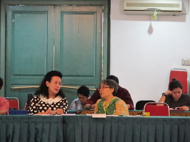 GKR Hemas : Pemerintah Harus Menyelesaikan Masalah di Papua Dengan Penuh Kedamaian