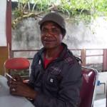 Willem Tafor Juga Sudah Bebas dan Mau Sekolah Kembali