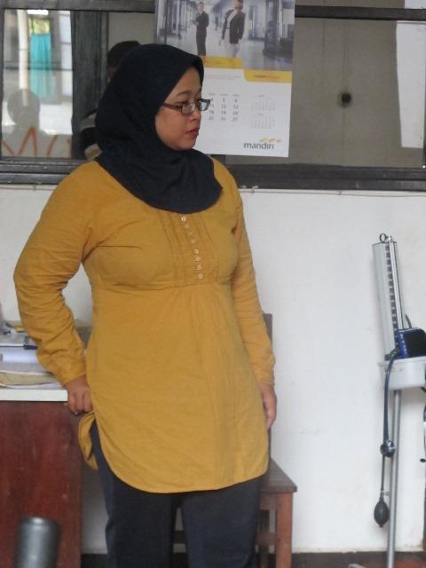 Polik Lembaga Pemasyarakatan Abepura Kurang Diperhatikan