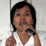 Indonesia – Human rights lawyer Ms Latifah Anum Siregar attacked in Papua province