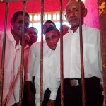 Para Terdakwa Bukan Gerombolan Yang Melawan Pemerintah