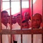 Kampung Sasawa Tempat Ferdinan Worabai, Tidak Ada Aparat Kepolisian