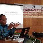 Pastor Neles : Dialog Pemerintah dan Rakyat Papua Belum Siap
