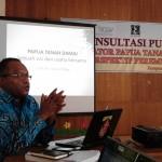 Pastor Neles : Papua Tanah Damai Sebagai Visi dan Usaha Bersama
