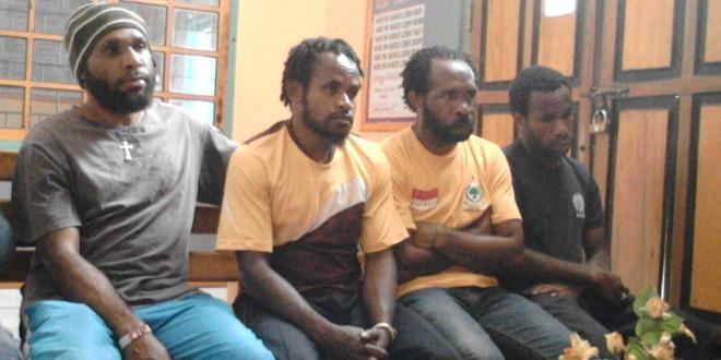 PT Jayapura Mengabulkan Banding JPU untuk Kasus Pisugi