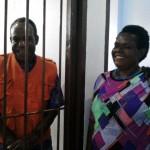 Areki Wanimbo divonis bebas