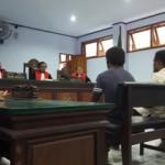 Bripka  Suherman dan Briptu J Damanik Membenarkan Keterangan Saksi Korban