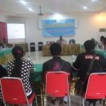 Dialog Komunitas, Dialog Antar Etnis untuk Mengembangkan Inisiatif Perdamaian