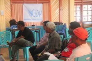 Dialog Komunitas membahs berbagai persoalan