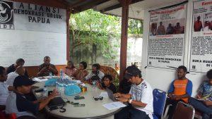 Menyikapi Kehadiran JUT dan Kelompoknya, Langkah Antisipasi Pencegahan Konflik.
