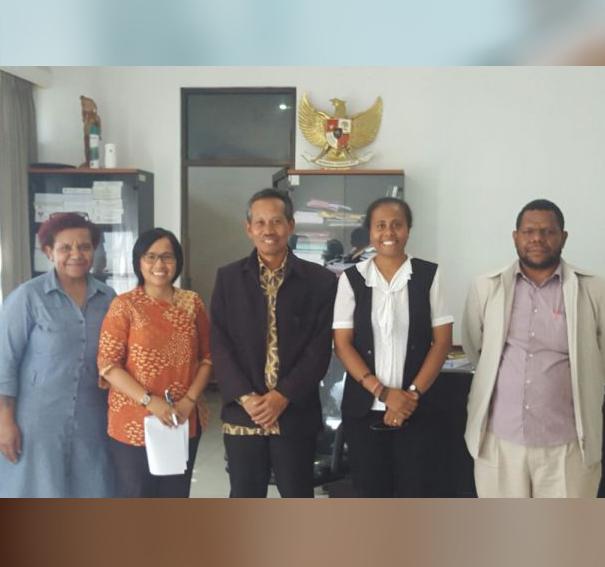 Asisten I Kabupaten Jayawijaya : Selain Pembangunan Phisik Perlu Pembangunan Sosial