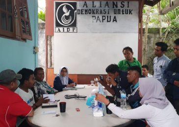 """Siaran Pers : Koalisi Anti Rasis dan Diskriminasi """"Pemerintah Diminta Menjawab Akar Persoalan di Papua, Diantara Warga Hentikan Aksi Saling Menyerang"""""""
