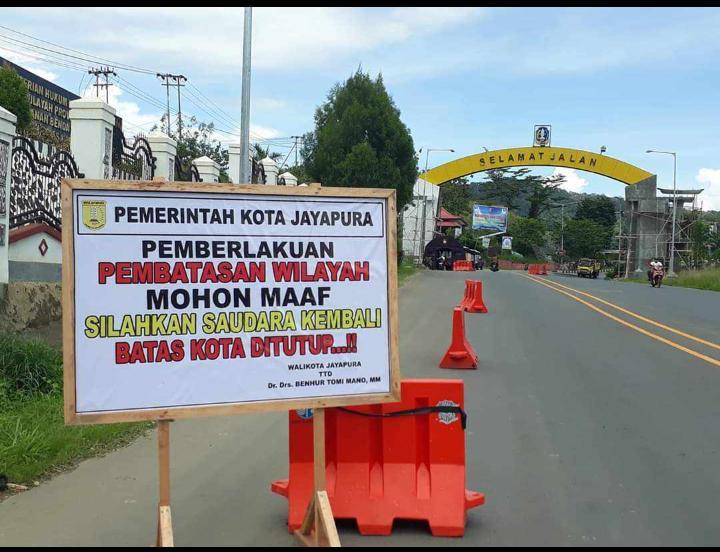 Ancaman Covid-19 dan Kebijakan Penanganannya di Papua