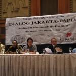Nicolaas Jouwe dan Dialog Papua