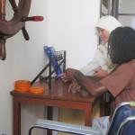 Jafrai  Sudah Kembali Jalani Fisioterapi
