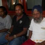 Peluncuran website: www.papuansbehindbars.org