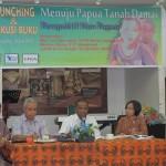 Marinus Yaung : Dialog Dulu Baru Otsus Plus