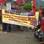 11 Pernyataan Politik KNPB dan PNWP