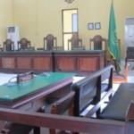 Matham Klembiab Dituntut 7 Bulan