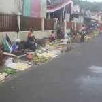 Pasar Pagi Gurabesi, Terancam Dipindahkan