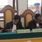 Majelis Hakim Membuat ,'Penemuan Hukum'Tersendiri