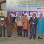 Deklarasi HAM Lembah Baliem Ditandatangani